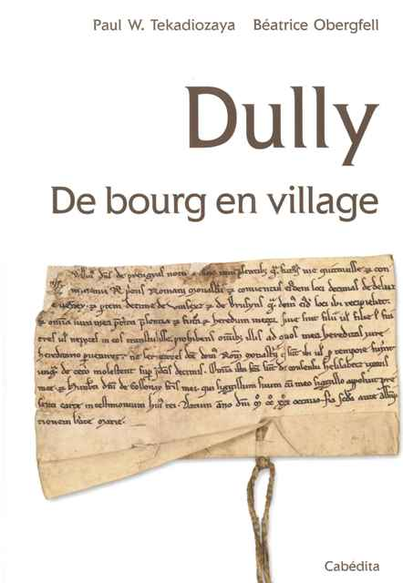 Dully de bourg en village